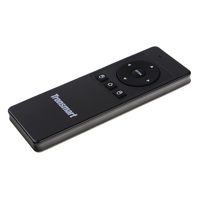 Tronsmart TSM-01 fly Air Souris 2.4 GHz Sans Fil Clavier anglais keyborad pour android TV BOX mini pc