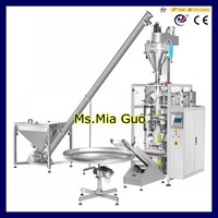 Factory Price Automatic Food Powder Filling Machine Packing Machine TCLB-60F 100% Packing Machine Manufacturer