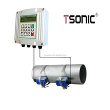Digital Wall mounted ultrasonic energy meter manufacturer