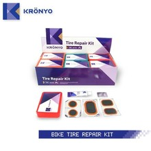KRONYO motorcycle tyre cheap rims and tire repair kits plug
