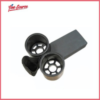 New Design Drinking Coffee Plastic Car Cup Holder With Elastic Band