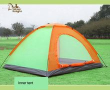 New promotional outdoor camping tent bed