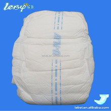 nice sleepy baby adult diaper manufacture in china