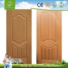door skin/hdf door skin/natural wood cabinet veneer skin