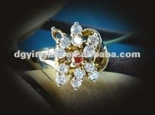 Fashion China Jewellery Fancy Finger Rings