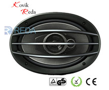 powerful pulse DY-T6903 crystal car speaker manual