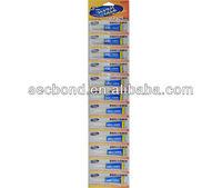 SECBOND brand 3g 12pcs 502 super glue
