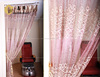 2014 newest style ready made curtain wholesale
