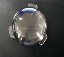 3 legs 37mm diameter 45mm focal length google cardboard acrylic lens