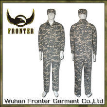 ACU Universal Camouflages Army Combat Military Uniform