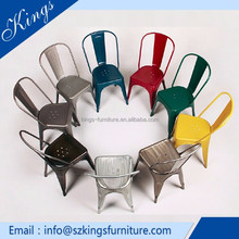 2015 Hot Sale High Quality Modern Style Metal Chair