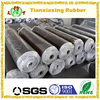 Eco natural rubber rolls, rubber rolls wholesale, free sample rubber rolls