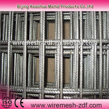 High quality welded mesh