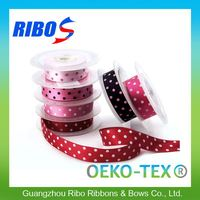 Competitive Price Decoration Panther Ribbon