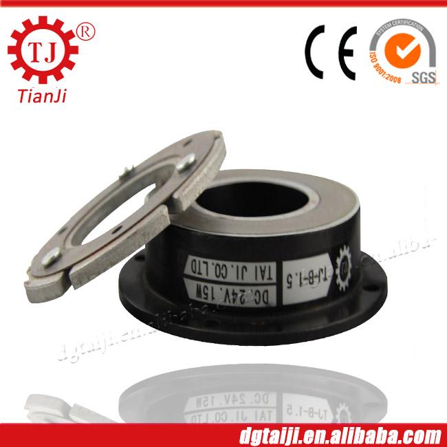 Electromagnetic clutch 24V