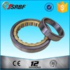 high quality high precision roller bearings NU306E Cylindrical roller bearings
