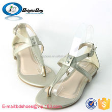 Sandal up women's thong sandal cheap wholesale sandals