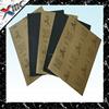 wholesale sandpaper / polishing abrasive sand paper for metal/wood / automobile