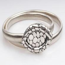 Jewelry Accessory Metal Belts Men Fashion Accessories