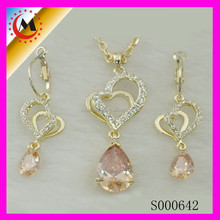 CHARMING AND ELEGANT SILVER JEWELRY FOR PARTY,EARRING AND NECKLACE JEWELRY SET IN 925 SILVER,CHINA HOT SALE SILVER JEWELRY PARTY