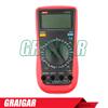 UNI-T UT151C Modern Digital Multimeter LCD Handheld mini Multipurpose meter ac dc Volt Amp Ohm Capacitance Tester