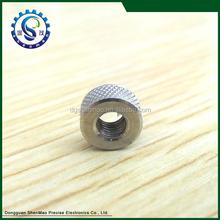 China precision customized central machinery brass cnc lathe machine parts