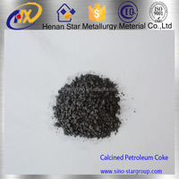 High Quality and Good Price For Low Sulphur Calcined Petroleum Coke