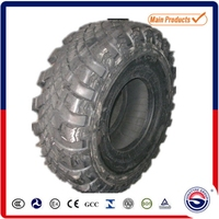 2015 new products forklift tires 10-16.5 14-17.5