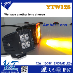 buy from china online Y&T 24v solar powered led work light 3inch off road heavy duty, indoor, factory,suv military