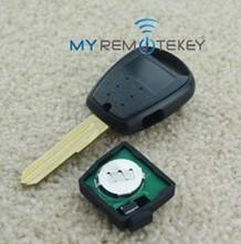 Remote key 1 button OKA-411TA/411T car key 81990-07400 for Hyundai elantra key