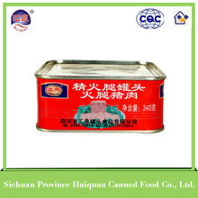 Hot china products wholeale canned meat/china manufacturer canned food price