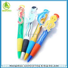 China manufacture professional christmas gift ball pen