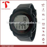 Retail wristband calories pedometer watch