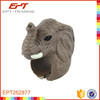 Wholesale elephant plastic toy rings cheap plastic toy rings with low price