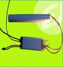 LED power conversion module test system with 3hours sustained emergency time