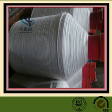 100% Polyester yarn FDY yarn raw white polyester poy dty fdy yarn