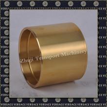High quality casting bronze bearing/ copper bushing / brass bushing