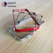 factory price custom Mobile phone border for iphone 5s/4s