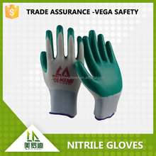 Glove work safety equipment