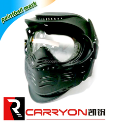 Military camouflage popular airsoft mask custom factory made paintball mask camo paintball mask