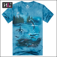 2015 Best-Selling England Britain UK 3d t-shirts cats for man
