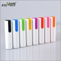 1500mAh Small size portable travel mobile phone portable charger battery for iphone