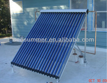 Heat pipe copper pipe Solar water heater Heat pipe Heaters solar water