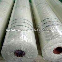 strong adhesion with resin fiberglass grid