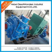 Factory Price 2015 Centrifugal Mining Slurry Pump