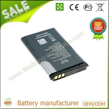Low price mobile phone battery for nokia bl-5c