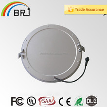 Top quality led daylight panel20W SMD 2835 round led de luz del panel