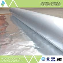 Chinesische produkte großhandel aluminiumfolie-hartschaum-isolierung blatt
