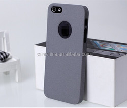 Matt PC Phone Case for iPhone 5