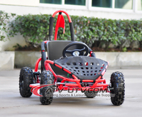 CE Approved pull start kids buggy 80cc/electric dune buggy kids